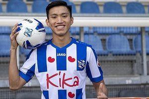Văn Hậu vẫn chưa thể sang Hà Lan, lỡ trận đấu với Ajax