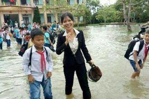 Thanh Hóa: 'Đắng lòng' giáo viên xin nghỉ việc vì lương không đủ sống?