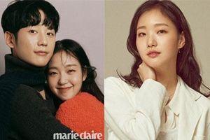 Từng bị chê không xứng với Lee Min Ho, Kim Go Eun khiến dân Hàn trố mắt khi phim mới vượt mặt cả Song Joong Ki