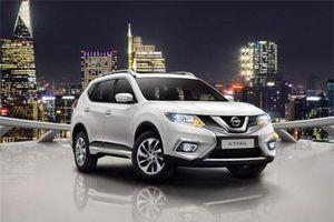 Nissan Việt Nam tặng tiền mặt, quà 'khủng' cho khách hàng mua xe