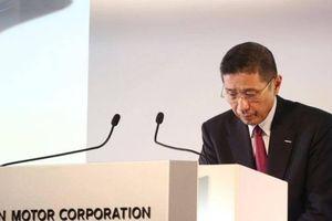 Giám đốc điều hành Nissan Motor từ chức