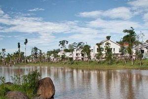 Xuân Cầu đem đất dự án Xanh Villas thế chấp ngân hàng