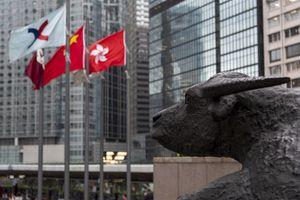 Sàn chứng khoán Hồng Kông muốn thâu tóm sở giao dịch London với giá 36,6 tỷ USD