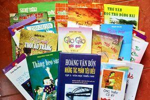 Văn chương viết cho thiếu nhi ở Đồng Nai