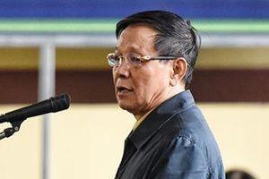 Ông Phan Văn Vĩnh bị khởi tố thêm tội danh
