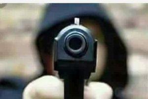 Bắt kẻ đeo khẩu trang bắn người trọng thương trong đêm ở Thái Bình