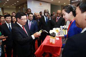 Hội nghị Gặp mặt đại sứ các nước Trung Đông - châu Phi năm 2019: Đánh thức tiềm năng hợp tác kinh tế