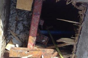 Thanh Hóa: 3 công nhân tử vong do ngạt khí dưới tầng hầm khách sạn