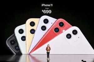 Reuters: iPhone 11 rẻ bất ngờ cũng không làm người dùng châu Á xúc động