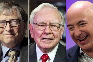 Nhà giàu Mỹ sẽ mất hàng trăm tỷ USD với kế hoạch của ứng viên Dân chủ