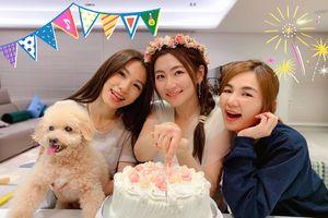Đời thăng trầm của 3 cô gái trong nhóm nhạc hàng đầu Đài Loan S.H.E