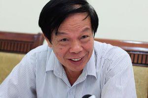 Hội đồng thẩm định: Loại sách của GS Hồ Ngọc Đại vì tính hàn lâm