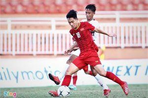 Việt Nam đụng Hàn Quốc, Uzbekistan ở giải U19 tại Thái Lan