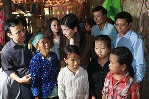 Hà Nội hỗ trợ nhân dân tỉnh Tuyên Quang 100 triệu đồng khắc phục hậu quả mưa lũ