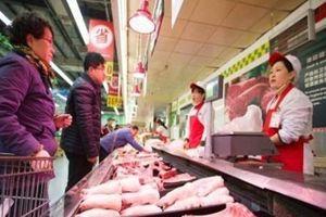 Trung Quốc nỗ lực giải quyết khủng hoảng thịt lợn