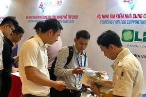TP HCM thúc đẩy kết nối doanh nghiệp hỗ trợ