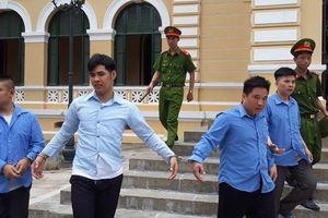 TP HCM: 20 năm tù cho kẻ cầm đầu băng cướp dây cáp điện