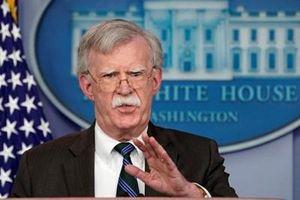Phản ứng trái chiều sau sự ra đi của Cố vấn An ninh quốc gia Mỹ John Bolton