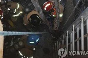 Một công dân Việt Nam thiệt mạng do ngạt khí tại Hàn Quốc