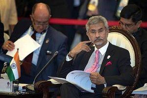 Ngoại trưởng Ấn Độ: Thương chiến Mỹ - Trung không hẳn là điều tồi tệ
