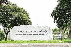 Việt Nam lần đầu góp mặt trong danh sách các trường đại học hàng đầu thế giới