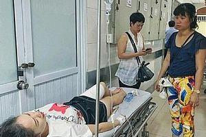 Hà Nội FC sẽ chi trả toàn bộ viện phí cho nữ CĐV nhập viện