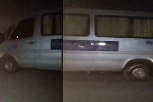 Hà Nội: Xác định nguyên nhân người đàn ông tử vong trong ô tô đưa đón học sinh
