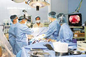 Việt Nam đã rất nỗ lực trong việc bảo vệ và chăm sóc sức khỏe người dân