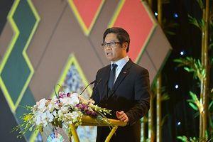 3 đề xuất của Chủ tịch VCCI để đất nước phát triển bền vững
