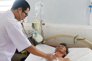 'Vi khuẩn ăn thịt người' xuất hiện tại Hà Tĩnh