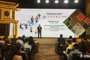 Phát triển bền vững 2019: Khơi thông nguồn lực kinh tế tư nhân