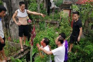 Thông tin mới nhất vụ thanh niên nghi bắt cóc trẻ em tại Phú Xuyên - Hà Nội