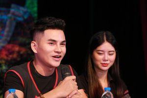 Chàng trai người Thái Nghệ An gây xúc động với ca khúc 'Nguồn suối mẹ'