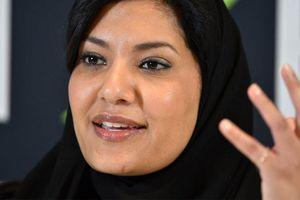 Công chúa Saudi Arabia vướng rắc rối pháp lý tại Pháp
