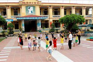 Loay hoay giải bài toán thiếu giáo viên tại Thái Bình - Bài 1: Cơ chế 'làm khó' trường học