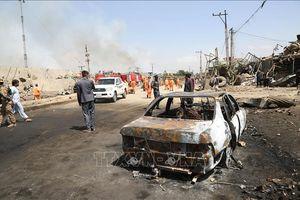 Taliban tấn công căn cứ quân sự ở Kabul, ít nhất 4 binh sĩ thiệt mạng