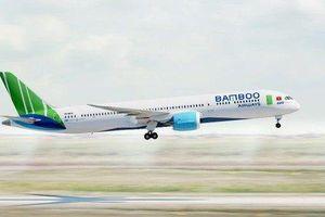 Bamboo Airways đập tan tin đồn dùng máy bay cũ A330, tuyên bố thuê Boeing 787-9