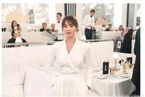 Song Hye Kyo: 'Đừng lo, tôi ổn!'