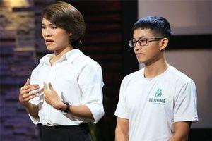Cô gái chuyển giới với mô hình quản lí homestay gọi vốn thành công 5 tỉ đồng trong Shark Tank Việt Nam