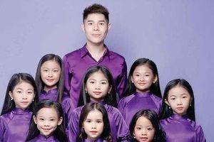 Bình Minh và Lan Phương làm đại sứ ngày hội gây quỹ cho trẻ em mồ côi