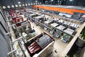 Nâng cao hiệu quả sử dụng tài nguyên giúp ngành dệt may phát triển bền vững
