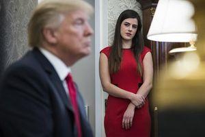 Tổng thống Trump lập kỷ lục sa thải quan chức