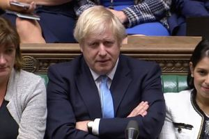 Thủ tướng Anh thuyết phục EU đàm phán thỏa thuận Brexit mới