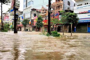7 người chết, 1 người mất tích, 5 người bị thương do mưa lũ ở miền Bắc