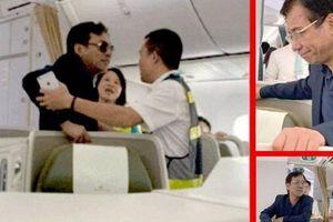 Thương gia say xỉn sàm sỡ cô gái trên máy bay: Phạt một nhân viên an ninh 2 triệu đồng