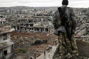 Nga hé lộ cái kết cho cuộc chiến Syria và sự đồng thuận từ Israel