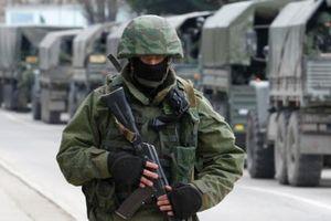 Nga và Ukraine 'đụng độ' tại Tòa án Nhân quyền về vấn đề Crimea