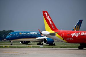 Vietjet Air: Niêm yết giá vé như Vietnam Airlines không minh bạch