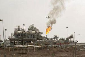 Giá dầu giảm về 60 USD/thùng trước cảnh báo tái diễn tình trạng dư cung