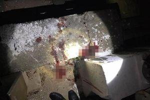 Nghệ An: Thiếu niên 17 tuổi đâm chết người sau cuộc nhậu